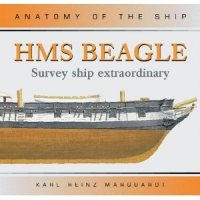 HMS Beagle. Survey Ship Extraordinary
