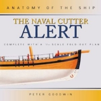 The Naval Cutter ALERT 1777