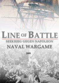 Line of Battle - Regelbuch