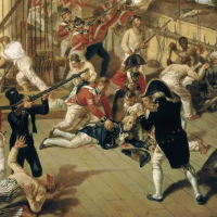Death of Horatio Nelson